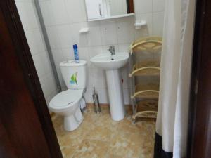 Guest House Kovcheg