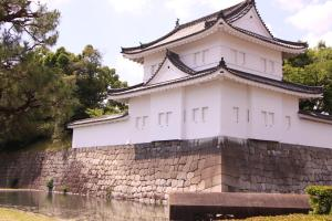 Hale Temari Kyoto Gosho