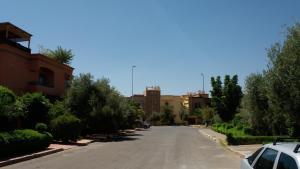Abdellatif apartment