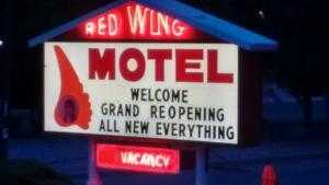 Picture of Red Wing Motel