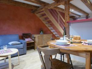 Restoran ili drugo mesto za obedovanje u objektu Le Bacchus