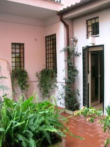 Rome Studio Rental
