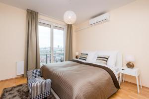 茲瓦納基公寓 (Apartment u Zvonařky)