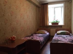 Hotel on 50 Let Oktyabrya