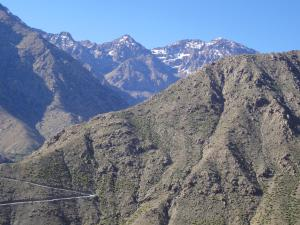 Auberge La vallée