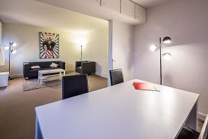 Two-Bedroom Apartment Boulevard Auguste Blanqui