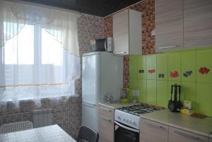 Apartment in Nizhniy Tagil