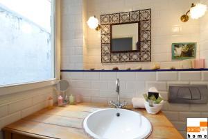 Parisian Home - Appartement 10 pers. Montorgueil