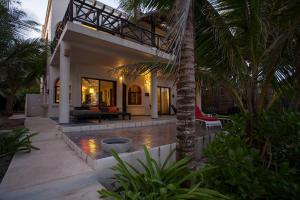 Villa Sian Kaan