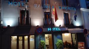 Foto del hotel  Hotel Rambla Emerita