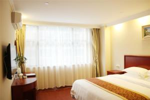 (GreenTree Inn Guangdong Shantou Jinping District Hulushi Business Hotel)