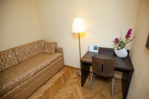 Apple Prague Apartment