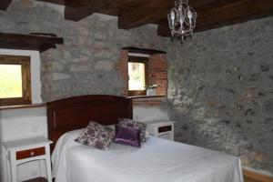 A room at Apartment in Ampuero Cantabria 101236