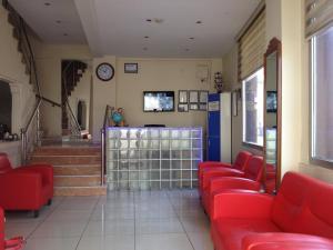 Çetinkaya Otel