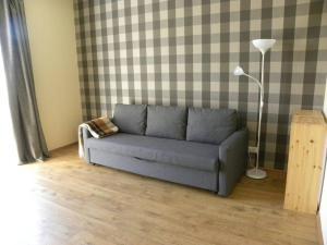 Apartment Varshavskaja