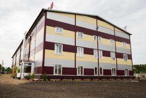 Assorti Hostel