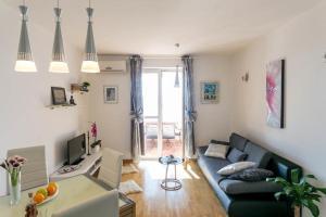 Apartment Luna & Lea