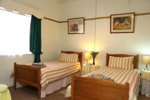 HEATHERS B&B & SELF-CATERING