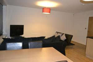 Liverpool Apartment