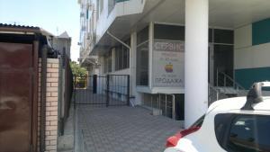 Apartment on Shevchenko 156