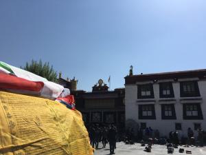Lhasa Zhuma Hostel