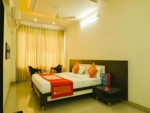 OYO Rooms Bytco Point Nashik