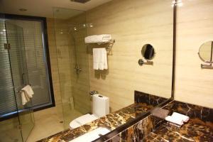 Baogeli Hotel Hohhot