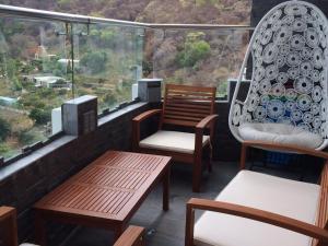 Thuy Tien Apartment - Apartment 1510