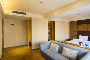 JI Hotel Shanghai Safari