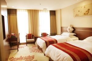Fuyong Yulong Hotel