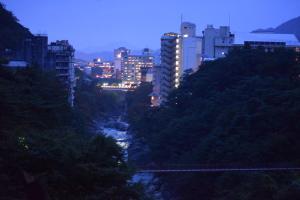 Fukko Oyado Kaze