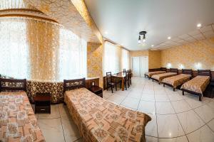 Hostel Stolitsa