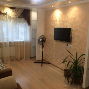 Apartamenty 24 Postisheva 25