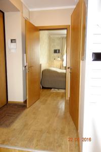 Vannas istaba naktsmītnē Apartment Old Town Riga River View