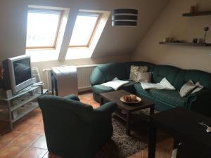 Islander Apartman
