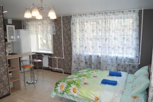 Apartment Serisheva 76A
