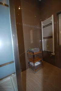 Ein Badezimmer in der Unterkunft Havre de paix en plein centre ville