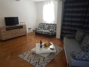 Luxury Apartment Oaza