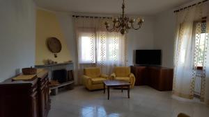 Appartamento Rustico Marilea