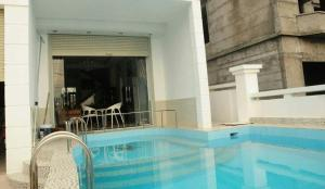 Bai Dau 1 Villa