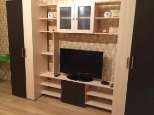 Apartments on Rimskaya 33