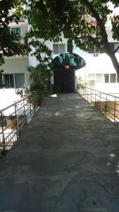 Fachada o entrada de Apartamento Edificio Familia Klein