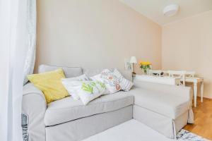 Apartment in Vinohrady