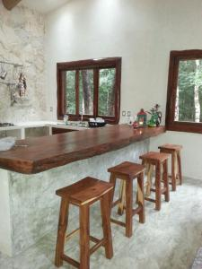 Ganesh Jungle House Tulum by KVR