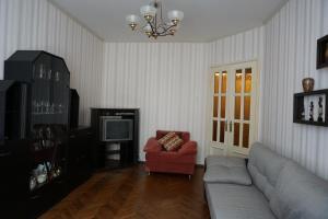 Apartments on Babushkina 42