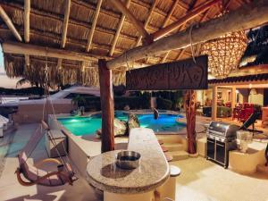 Riviera Maya Haciendas - Villa Marinera - Private Yacht