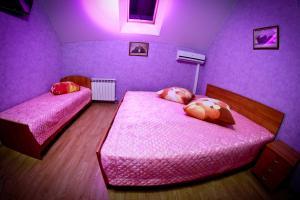 Mini-hotel Medvedeff