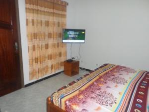 The Trust Residence Abidjan