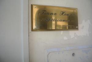 B&B Franz House