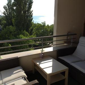 Club 218 Premium Wellness Apartman Siófok